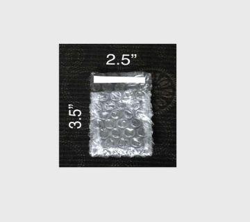 Bubble Wrap Self Adhesive Micro Size Packet 20 pcs