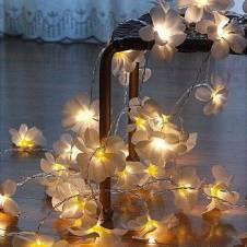Flower String Lights - Fairy Lights - Decoration Lights - Flower Fairy String Light