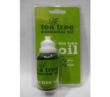 Tea tree essential oil 30 ml UK