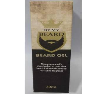 Beard oil 30 ml england