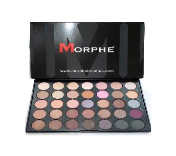 Morphe eyeshadow US