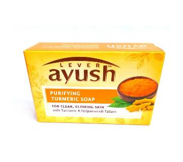 ayush soap 100 ml India