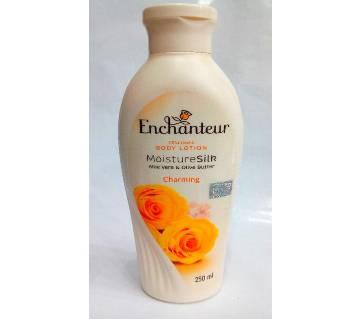 enchanteur lotion 250 ml Malaysia