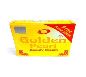 golden pearl beauty cream 20 gm  Pakistan