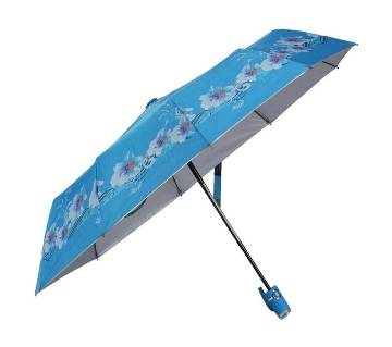 Sankars auto open & close umbrella (print)