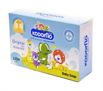 Kodomo Baby Soap New Born 75 gm- Thailand
