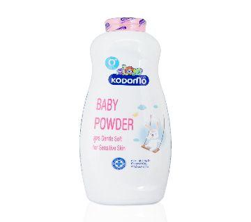 KODOMO GENTLE SOFT BABY POWDER 400G Thailand
