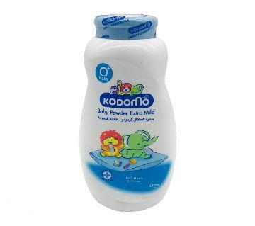 KODOMO EXTRA MILD BABY POWDER 400G Thailand