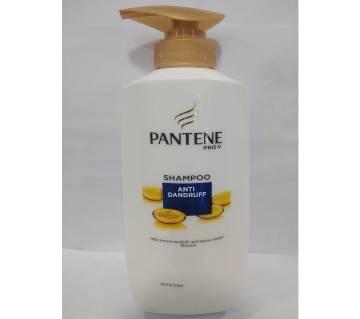Pantene Shampoo Anti Dandruff 480 ml thailand
