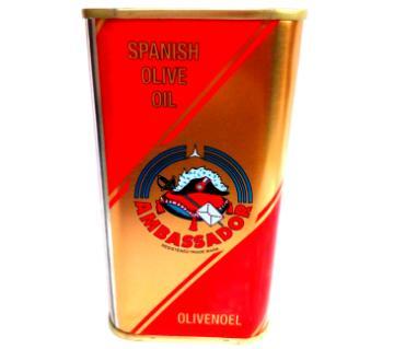 ambassador olive oil 150 ml Spain