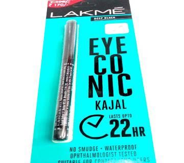 lakme eye co nic kajal 0.35 gm  India