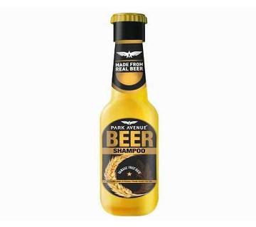 Beer Strong Healthy Hair Shampoo 180 Ml India