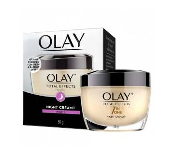 Olay Anti Aging Total Effect 7in1 Night Cream