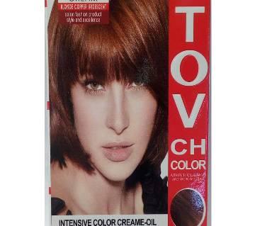 blonfe copper iridescent hair colour 60 ml China