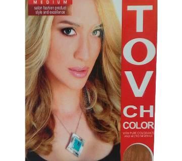 medium golden blonde hair colour 60 ml China