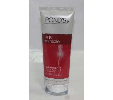 ponds age miracle 100gm Thailand