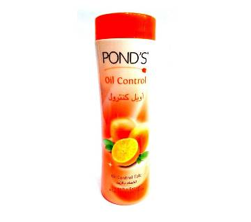 ponds oil control powder 100 gm  India