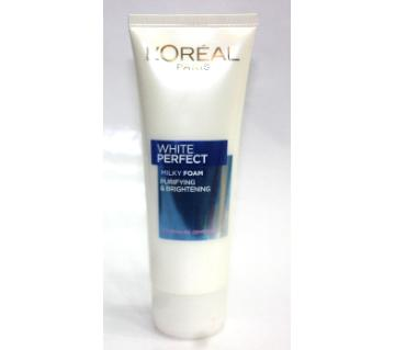 loreal face wash 100ml Paris