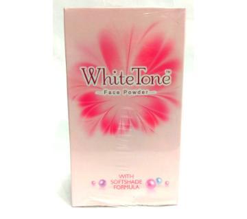 white tone face powder 30 gm India