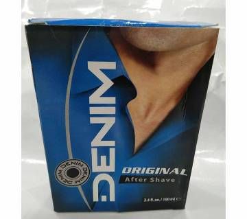 Denim original after shave for man-100ml-Italy