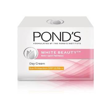 Ponds White Beauty Spot-Less Fairness Cream (India) - 35 gm