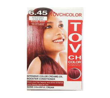 rose red hair colour 60 ml China