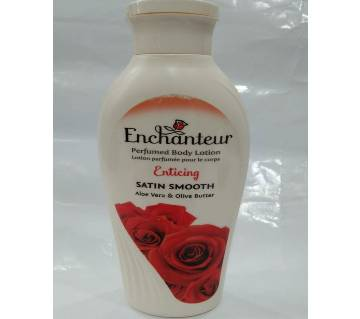 Enchanteur enticing body lotion 250ml Malaysia
