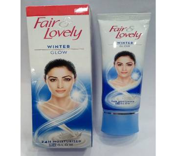 fair lovely winter glow cream 50 gm  india