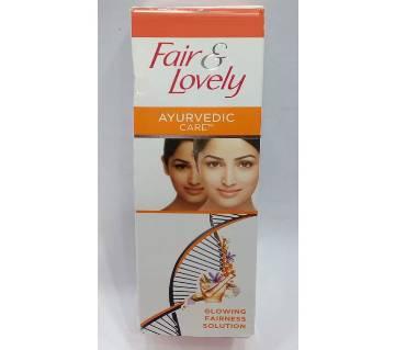 fair & lovely ayurvedic cream 50 gm india