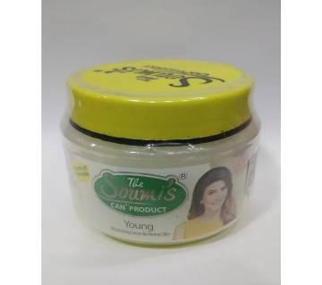 Soumis young moisturizing cream