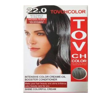 natural black hair colour 60 ml china
