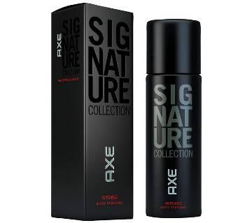 Axe Signature Intense Body Perfume, 122ml -  India