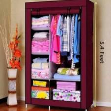 HCX Closet Storage Organizer