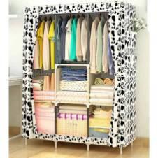 130 A storage wardrobes