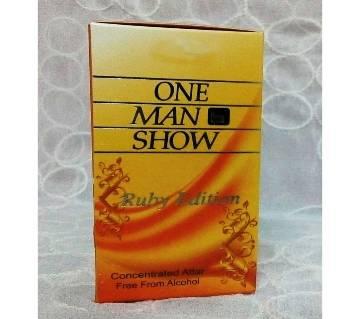 One man Show আতর - ৬ মিলি (Bangladesh)