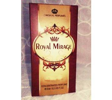Royal Mirage  আতর - ৬ মিলি (Bangladesh)