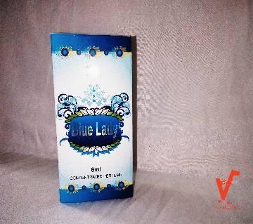 Blue Lady আতর ফর লেডিজ (কপি) 6ml - BD