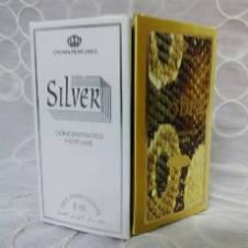 Silver + Cobra আতর (কম্বো) 6ml BD