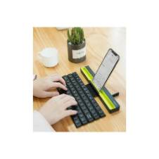 Multi Function Rollable Bluetooth Keyboard