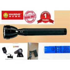 Wasing AM3L Rechargeable Aluminium Torch