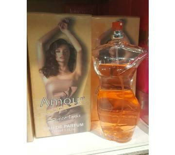 Amour -Street Looks Perfume for Women (France)3.3FL.OZ