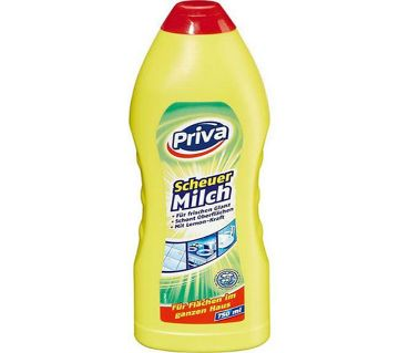 Priva all cleaner milk 750ml-Germany.