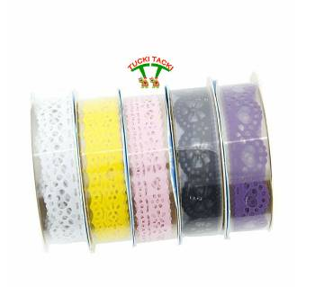 Border Lace Washi tape