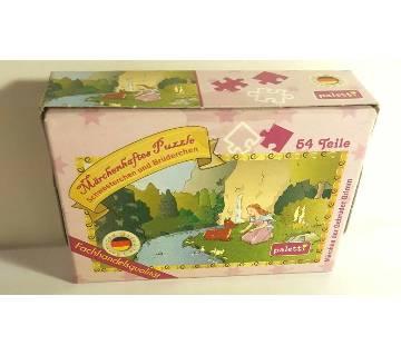 Mini Puzzle Box