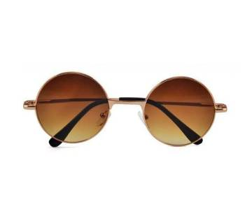 Sodial Round frame sunglass for women
