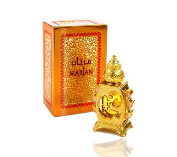 Perfume oil Marjan by Al Haramain UAE