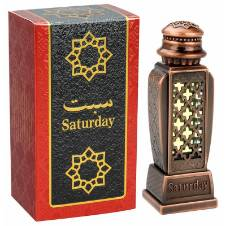 Saturday Perfume Oil 15ml by Al Haramain Perfumes UAE