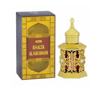 New Khalta Al Haramain Attar (12 ml) U.A.E