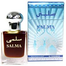 Al Haramian Salma Eau de Parfum - 15 ml  (For Men & Women) Dubai