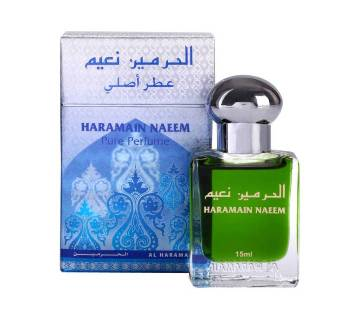 AL HARAMAIN Attar Naeem (AHP 1637) - 15ml Dubai